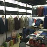 『中国(上海他)でのスーツ購入 オーダーメイドが安い』の画像