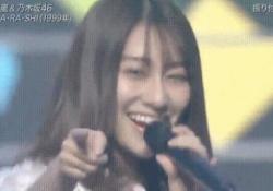 元乃木坂46・桜井玲香の弾ける笑顔が素敵なgifがコチラwww