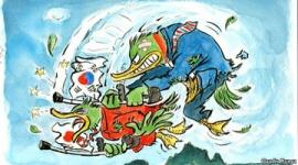 韓国「海外メディアの相次ぐ韓国叩きは日本のせい」