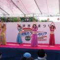 第15回湘南台ファンタジア2013 その28 (マリソル ベリーダンスの2)