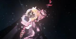 シリーズ最新作『ベヨネッタ3』がニンテンドースイッチ向けに開発中!『1・2』移植もリリースへ