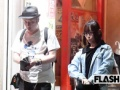 コウメ太夫(45)の新恋人wwwwwwwwwwwwwwwwwwwww(画像あり)