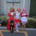 Anime Japan 2014 その114(屋外コスプレエリアの15の1)
