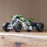 『ホットウィール HW MOTO クアッド・ロッド』の画像