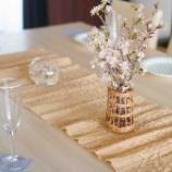 『桜の飾り方 #おうち花見』の画像