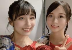 【乃木坂46】葉月「琴子さん一緒に写真撮ってください!」 琴子「あー、ごめんねー」