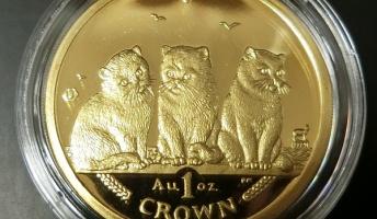 ワイの金貨銀貨コレクション晒すから見てってや(画像あり)