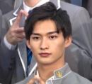 【画像】今年流行るイケメン1位に、オーディション番組出身の一般人「安藤誠明」!こりゃ男から見ても文句ないわ…