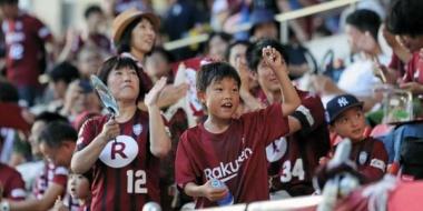 【悲報】<平成逆転史>野球少年とサッカー少年 Jリーグ誕生で状況激変wwwwwww