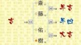 斎藤佑樹の姓名判断が高評価wwwwww(※画像あり)