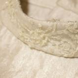 『フルオーダースカートドレスを製作。』の画像