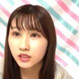 『[動画]2020.10.22(20:11~) SHOWROOM 「=LOVE(イコールラブ) 山本杏奈」@個人配信【イコラブ】』の画像