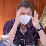 【フィリピン】ドゥテルテ親分「マスク着用を拒否した者は逮捕する!」