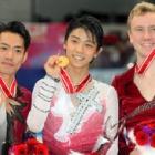 『NHK杯2012 開催場所決定時から 勝利者は決まっていた?』の画像