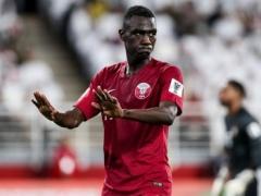 カタール2選手の「代表資格」は問題なし! AFCが抗議棄却を正式発表