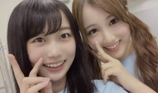 【乃木坂46】矯正器具がとってもキュート矢久保美緒ちゃん!