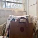 秋冬ファッション*付録でGETしたバッグとpaypay*