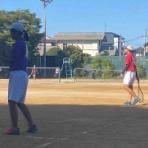 吹田高校女子ソフトテニス部