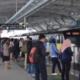 『【MRTJ南北線】ジャカルタ地下鉄、営業開始後の様子』の画像