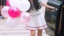 【PRODUCE48】キム・ドアの同級生になって風船を高額で買わされる 新手のカツアゲをされたい人生だった