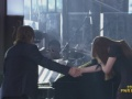 """『FNS歌謡祭』華原朋美""""感動の握手""""に小室哲哉サイドは激怒していた「聞いてない!」"""