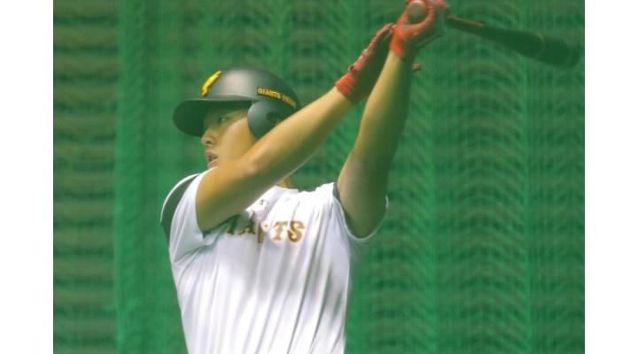 【 朗報? 】巨人、期待の若手・岡本和真内野手にバント練習を徹底させる