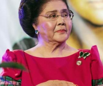【フィリピン】イメルダ夫人90歳祝い誕生会で250人超食中毒