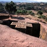 『行った気になる世界遺産 ラリベラの岩窟教会群』の画像