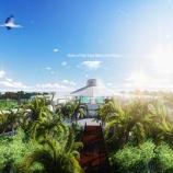 『レオナルド・ディカプリオの所有する島で、世界初の「環境修復リゾート」プロジェクトが稼働中』の画像