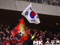 【懲りないね】ミニ日韓戦 ベガルタ仙台戦でFCソウルサポーターたち「独島は大韓民国の固有の領土だ」