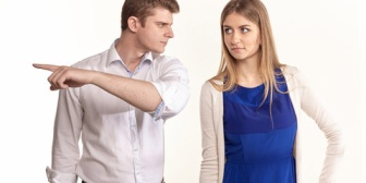 喧嘩の多かった恋人と3つの約束を守るようにしたら驚くほど喧嘩が減った。しばらくすると気を抜いたのか彼氏が…