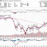 『バフェットがアップルに惹かれた理由とエネルギー株の見通し』の画像
