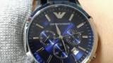 超高級スペシャル腕時計買ったったwww(※画像あり)