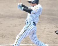 阪神井上広大6度目のマルチ安打も好機凡退反省「最後は当てにいこうと」