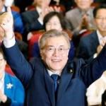 【悲報】韓国大統領府、トランプ大統領との夕食会に慰安婦を招待…