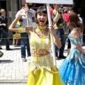 2015年横浜開港記念みなと祭国際仮装行列第63回ザよこはまパレード その56(イセザキ・モール1-7St.)