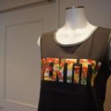 『identity323  ロゴTシャツ』の画像