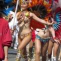 2015年横浜開港記念みなと祭国際仮装行列第63回ザよこはまパレード その93(ガランチード(USJ))