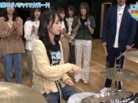 【日向坂46】ドラムお寿司イケメンだなあ!!!!(HINABINGO!)