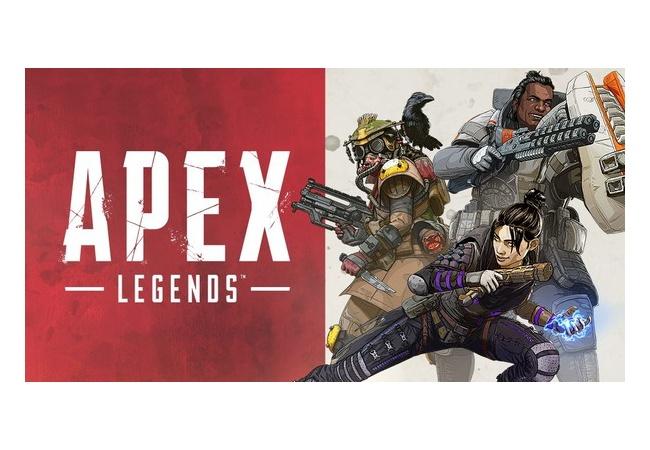 【APEX LEGENDS】武器が出ないバグの直し方