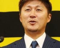 阪神俊介「いい評価」2年総額1億円の複数年契約