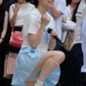 東京大学第91回五月祭2018 その81(東大娘'18)