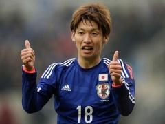 【 速報動画 】日本代表、大迫が先制ゴール!1-0!