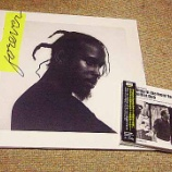 『PopcaanとBunny Lee、Rudimentalのアルバムを手に入れる、長距離散歩で川崎の手前の尻手駅まで行く』の画像
