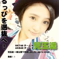 【2014】AKB48選抜総選挙応援ポスターを貼付けるスレ アイドルファンマスター