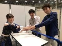 【元乃木坂46】伊藤かりんのラスト握手の相手wwwwwww