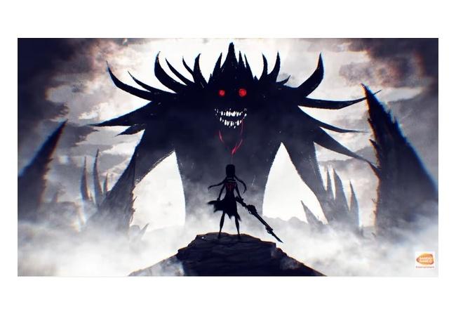 ゴットイーター開発陣の新作『コードヴェイン』が発表!ダークソウルの様なゲーム?探索アクションRPGでハードは不明