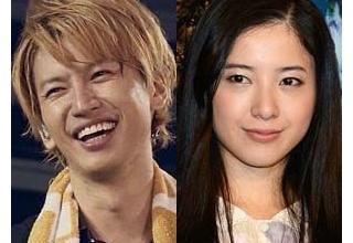 【熱愛】吉高由里子と彼氏の大倉忠義、フライデーに結婚前バリ島旅行の写真を激写されるwww(画像あり)
