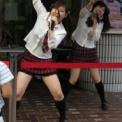 北陸ご当地アイドル「おやゆびプリンセス」ミニコンサート その16