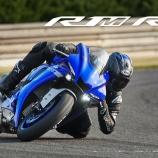 『ついに2020年モデルYZF-R1M/YZF-R1発売』の画像